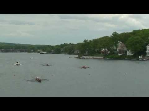 2013 E Sprints 35 HV 2V8 3F Holy Cross Dartmouth Georgetown Rutgers MIT Rowing Crew