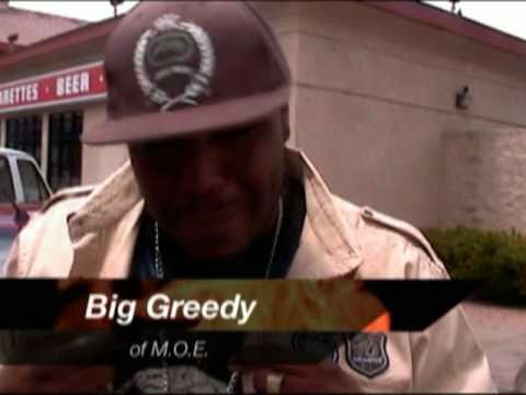 The Las Vicious Movement Part 1 - J-DIggs, AP.9 & Chop Suey Video