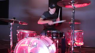Download Lagu Zedd - The Middle - Drum Cover ft. My Igniter Snare! Gratis STAFABAND