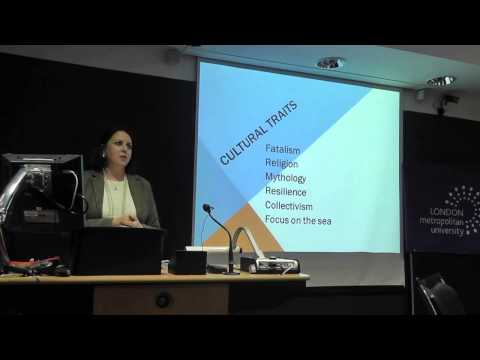 LondonMet's Cyprus' Maritime Tradition Conference May 2013 Part 4 / 18