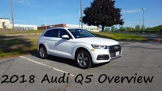 download lagu 2018 Audi Q5 Quick Overview gratis