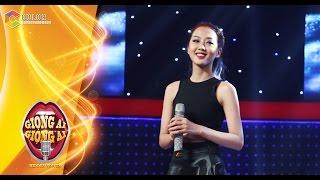 Giọng ải giọng ai | tập 17: Cô nàng vũ công khiến Trấn Thành, Thu Trang phấn khích