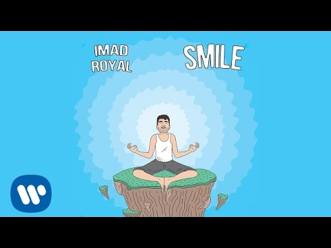 Imad Royal - Smile [Audio]