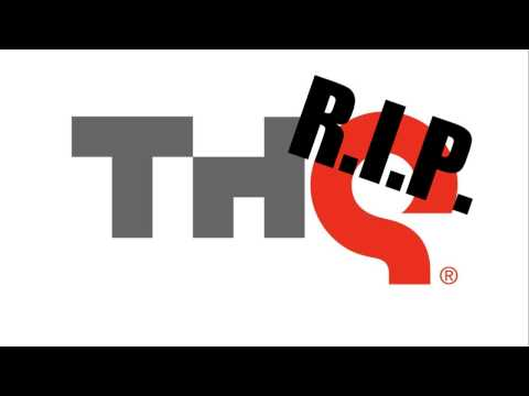 THQ - R.I.P.