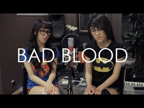 Bad Blood | Taylor Swift (Cover)