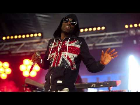 Wretch 32 ft. Scorcher - Beat It Up [Wretchercise]