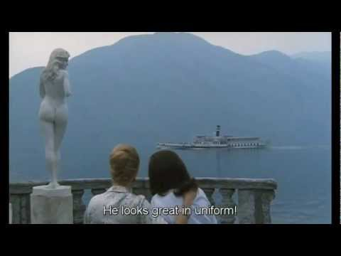 Paprika, Tinto Brass, Scena Finale Credits
