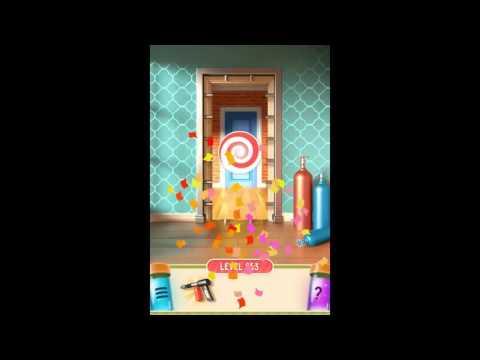 100 дверей puzzle box 23 уровень прохождение