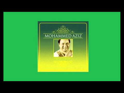 Mohammad Aziz Songs Collection Part 1 video