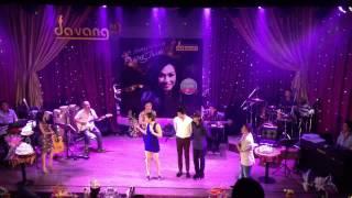 Thu Minh hát mừng sinh nhật Phương Thanh(Hoài Linh,Quang Linh,Noo Phước Thịnh)