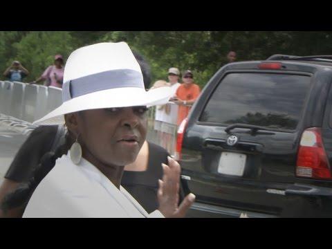 Bobbi Kristina Brown's Aunt Leolah Removed From Funeral, Says Whitney Houston Will 'Haunt'
