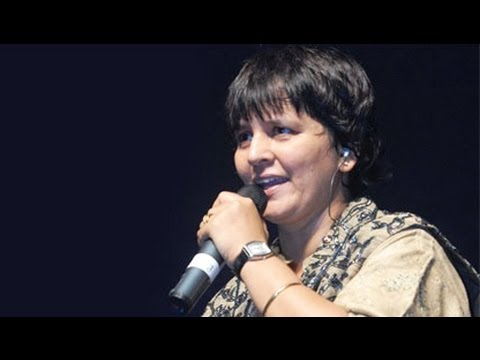 Falguni Pathak's Solo Music Album 2012 video