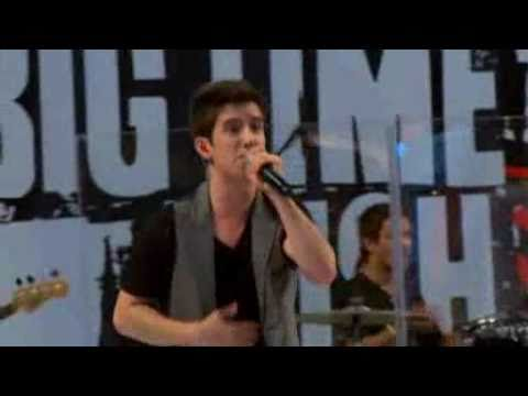 Big Time Rush - Big Night Music Video Official