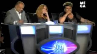 Shakira Video - Shakiro - Hombre que canta igualito a Shakira.