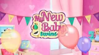 My New Baby 2 - Twins! Google Play Official Trailer