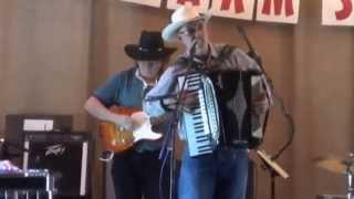 Fayette County Country Music Opry Band - John Dujka - Happy Go Lucky Polka