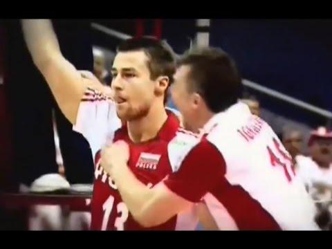Mistrzostwa Świata W Siatkówce Polska 2014 - Biało-Czerwoni