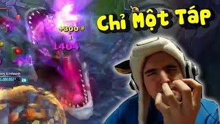 Gripex Vô Ảnh Cước Lừa Tình | Wukong Bạo Hành Ahri - Khi Cao Thủ Stream có gì Hot #129