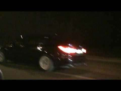 BMW 550i GT vs Audi S5