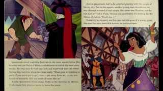 The Hunchback of Notre Dame - Read Along