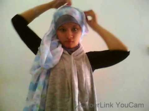 Video jilbab instan gaul