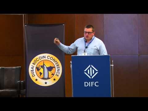 David Johnston Bitcoin and history and the future of the blockchain