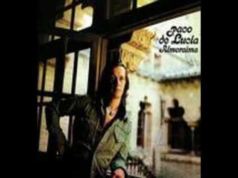 Пако де Лусия - A La Perla De Cadiz