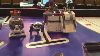 Ideas for 2018 First Lego League FLL Into Orbit Robot Game - Team 4317 BeastBots