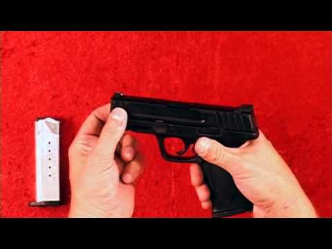 Smith & Wesson SD40 Self-Defense Pistol