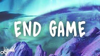 Download Lagu Taylor Swift - End Game Remix ft. Ed Sheeran, Future (Hamang Remix) Gratis STAFABAND