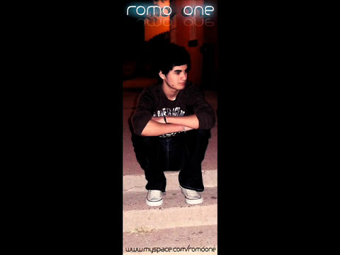 Romo One - Asi me facinas