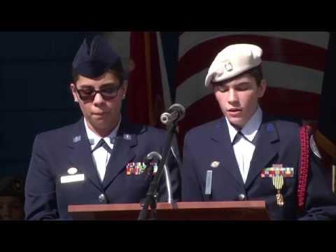 Veterans Celebration 2014