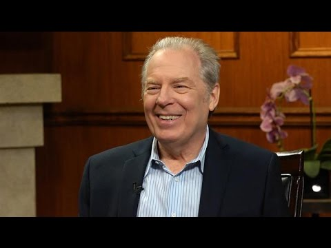 Michael McKean On Future Oscars: 'I Hope It's Still About Merit' | Larry King Now | Ora.TV