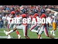 The Season: Ole Miss Football - ULM (2018)