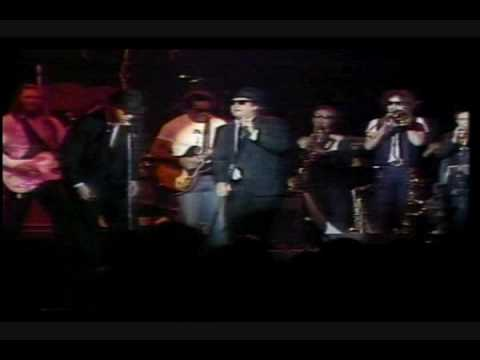 The Blues Brothers Live Video - Soul Man