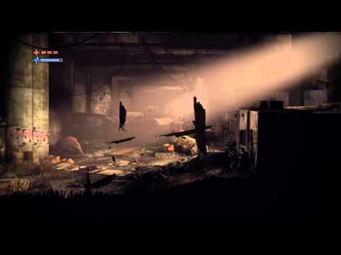 [1] Let's Play Deadlight w/ GaLm
