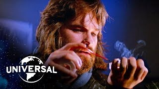 The Thing | The Blood Test