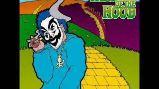 Watch Violent J Homies 2 Smoke With video