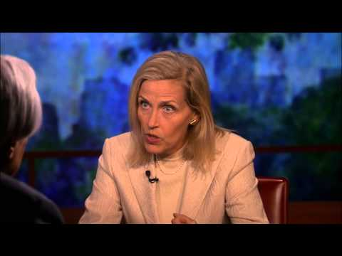 Gretchen Morgenson on Why JPMorgan Chase May Be Getting Off Easy