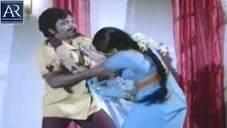 Bangaru Chellallu Movie Scenes   Owner Enters in Tenant Room   AR Entertainments