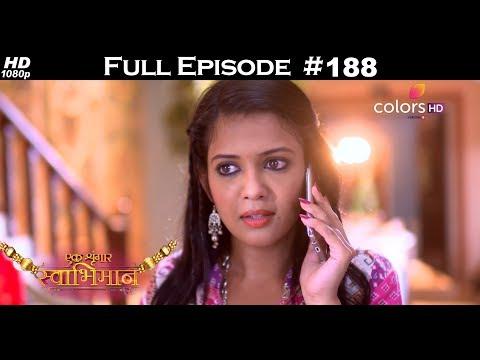Ek Shringaar Swabhimaan - 6th September 2017 - एक श्रृंगार स्वाभिमान - Full Episode thumbnail