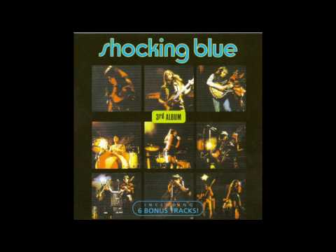 Shocking Blue - Sleepless in Midnight
