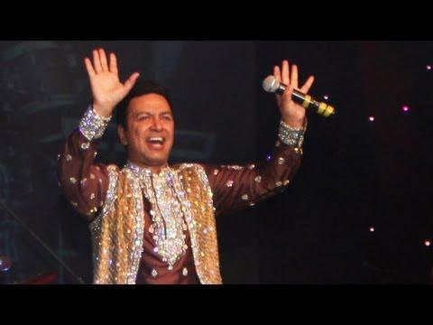 Manmohan Waris - Yaar Jutti Da - Punjabi Virsa 2012 Toronto
