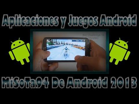 Las Mejores Aplicaciones y Juegos para Android [Top Apps y Juegos Android] MiSoTa94