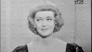 What's My Line? - Bette Davis; Tony Randall [panel] (Mar 29, 1964)