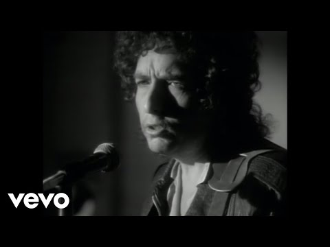Bob Dylan - When The Night Comes Falling From The Sky Music Videos