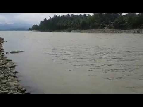 Subangdaku River, Sogod, Southern Leyte