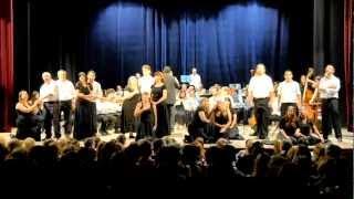 Va Pensiero - Bda & Coro Municipal Cdad de Sta Fe