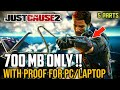 Just Cause 2 For PC Highly Compressed In 700 Mb Only By Dhruv Gaming
