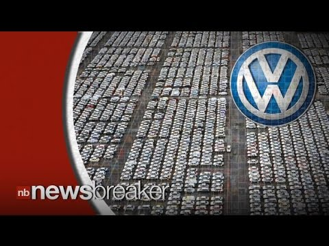 Volkswagen Ordered to Recall Almost Half a Million Cars After Accusations of Cheating Emission Laws